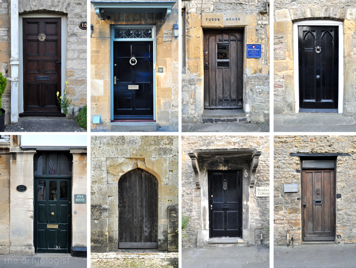 doors of england the artyologist