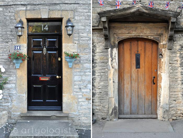 two doors of england the artyologist