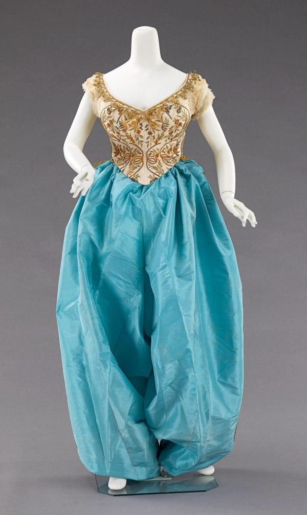 House of Worth Fancy Dress