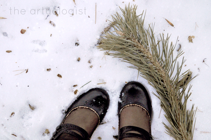 woodland queen, shoes the artyologist