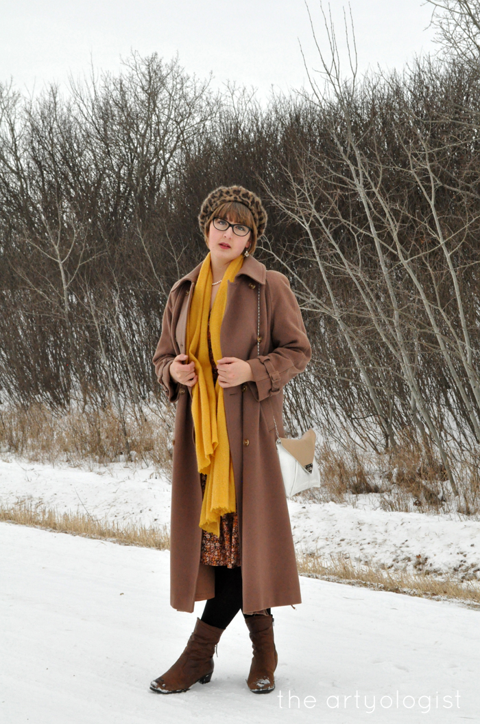 Winter Outerwear: The Bane and Blessing of Our Existence, the artyologist