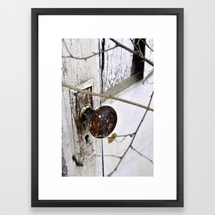 hidden-door-framed, the artyologist shop