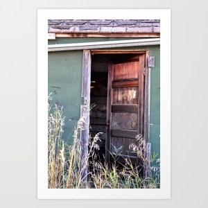 Heritage, Giclee Print