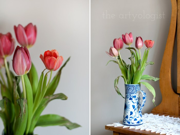 tulip-bouquet-the artyologist