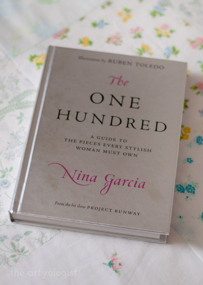 the one hundred book cover