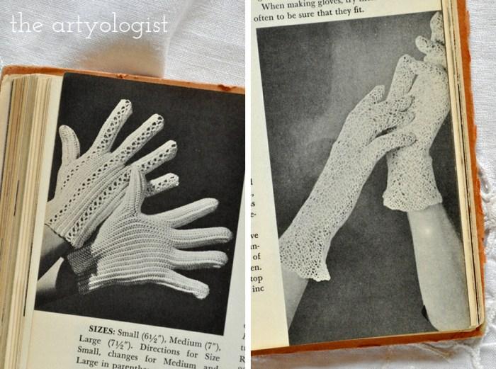 gloves patterns