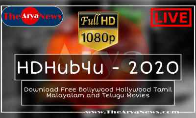 HDHub4u 2020 » Free Download All BollyWood, HollyWood Movies