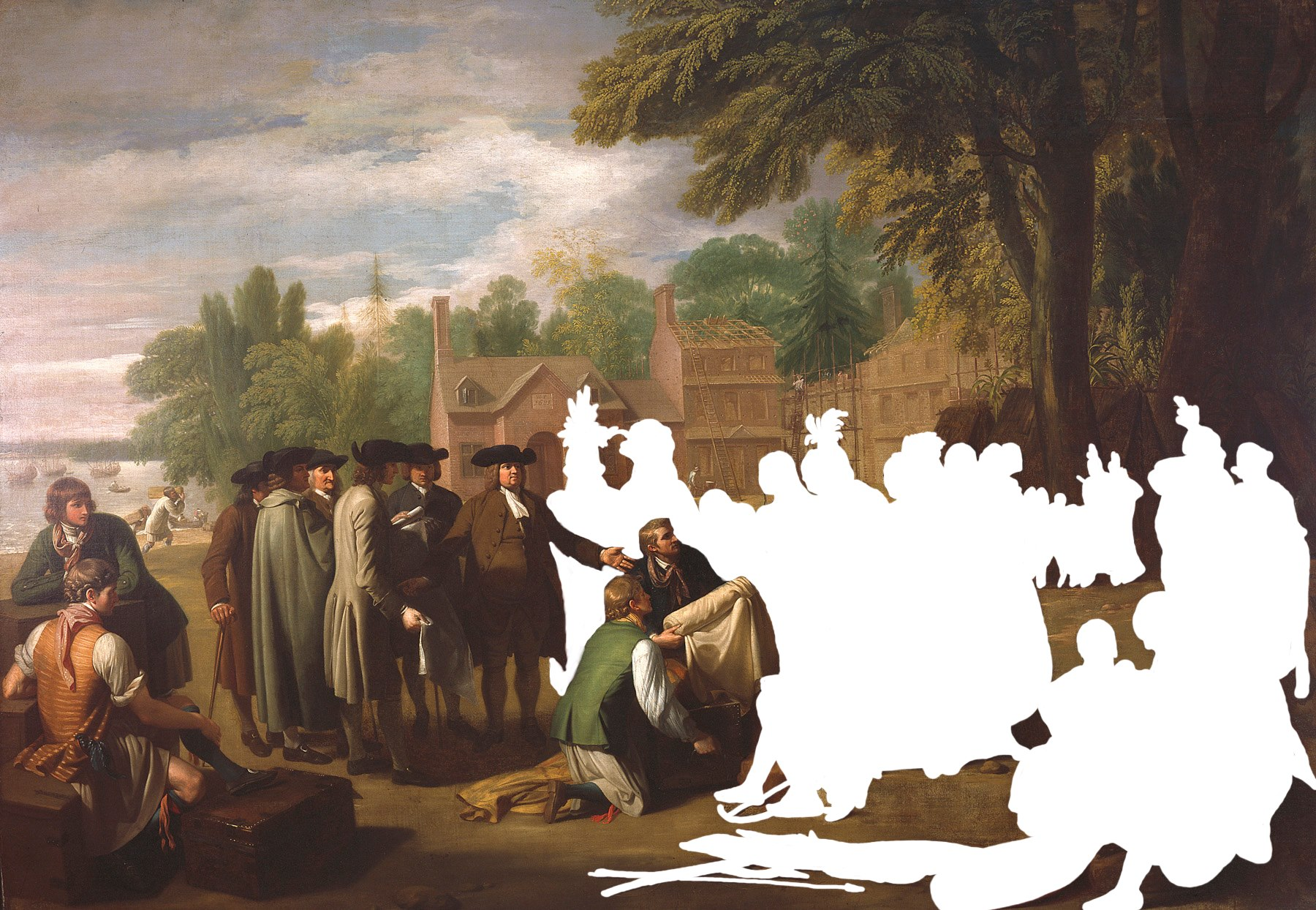 Early American Matters Caucus