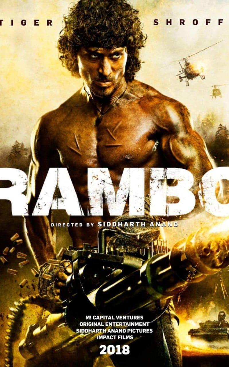 Stallone Gives Nod to Bollywood Rambo Remake - Desixpress ...
