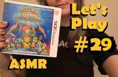 Soft-Spoken Pokemon Super Mystery Dungeon Play Through