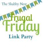 Frugal Friday logo