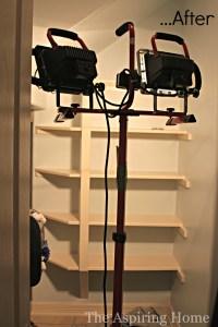 pantrymakeoverafter2 www.theaspiringhome.com