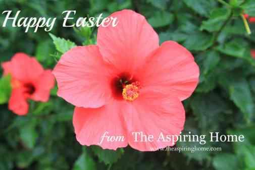 spring flowertheaspiringhome.com