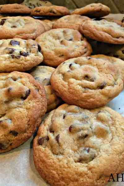 Cookie Love – Tried and True Recipes