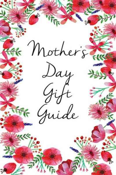 How Does Your Garden Grow? Gifts Ideas for Mom