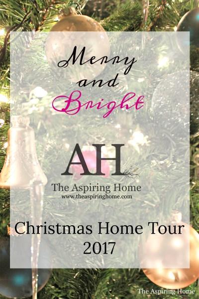 Christmas Tour of Homes 2017