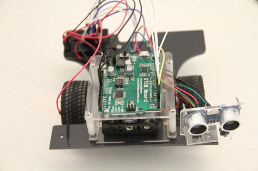 Arduino Day, Mar 28, 2015