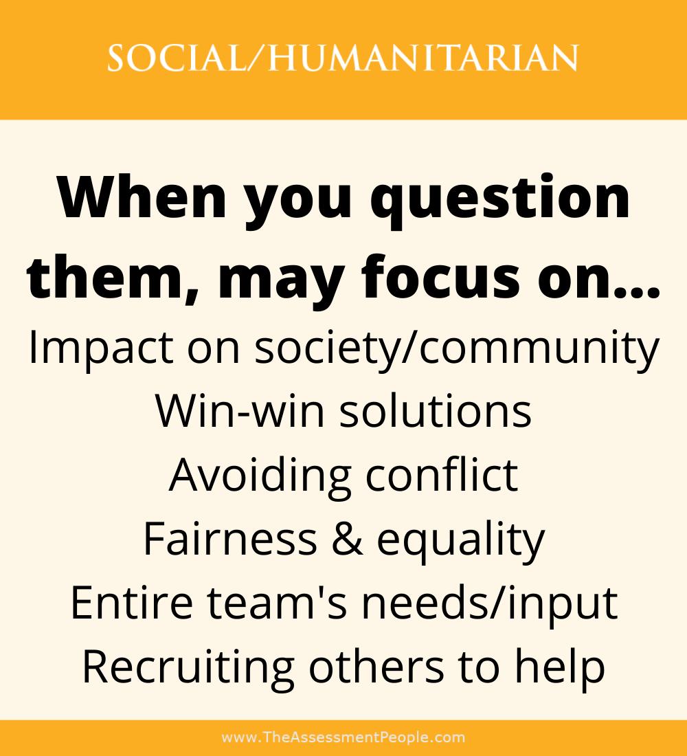 SocialQuestionFocus