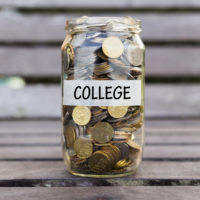 College Savings Plan - Don't Let the Numbers Scare You Off