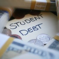 Student Loan Debt - 5 Things You Need To Know