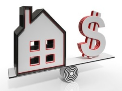 Home Equity: Let's Not Blow It This Time