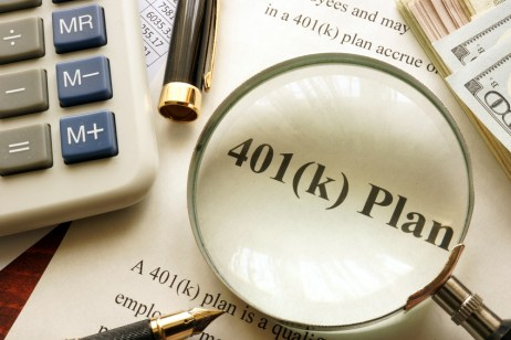 401k Plans And How To Use Them