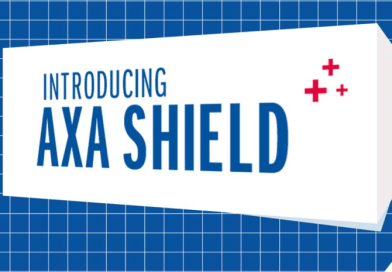 Everything to know on AXA Shield and NEW example on claim!
