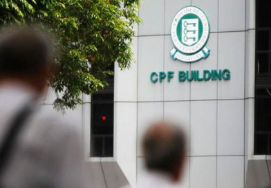 How Much Of My CPF Be Locked Up When I Reach 55?