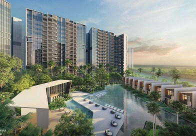 Property Review of The Tre Ver and Riverfront Residences