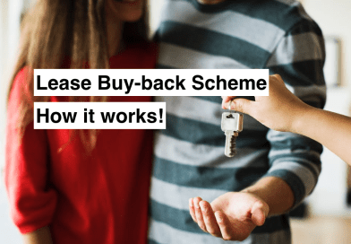 Review on Lease Buy-back Scheme by HDB
