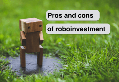 Pros and Cons of a robo investment portfolio (Some points you must see!)