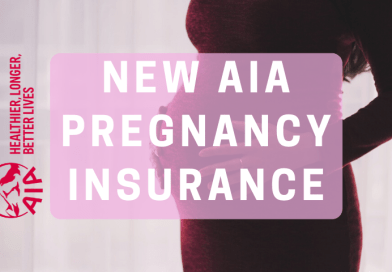 NEW AIA Mum2baby Protect Review – Updated 2020!
