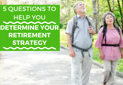 How To Create An Effective Retirement Plan! (5 Powerful Questions To Help You)