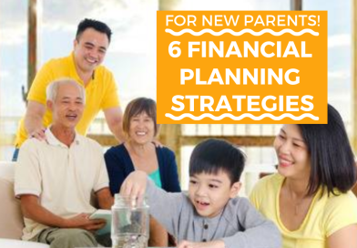 6 Financial Planning Strategies For New Parents!