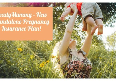 Manulife ReadyMummy – NEW Pregnancy Insurance Solution!