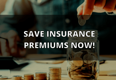 5 Ways To Reduce Your Insurance Expenses Now!