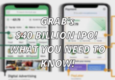 GRAB Listing Via SPAC: What You Should Know!