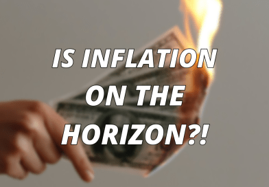 """THE RICH DON""""T MIND INFLATION!"""
