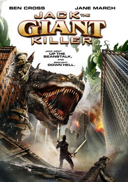 JACK THE GIANT KILLER Movie Poster