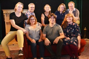 Theater am Lindenhofe, Ensemble 2018