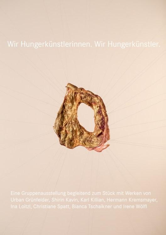 hungerkunstler-ausstellung