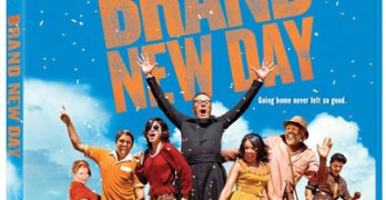 Brand New Day Blu-ray Review