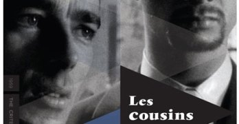 Les cousins [Criterion Collection] Blu-ray Review