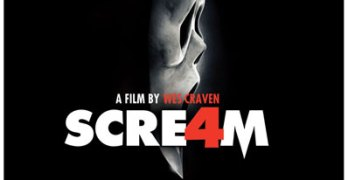 Scream 4 Blu-ray Review