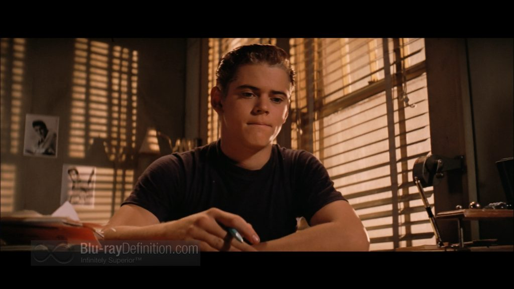 The Outsiders Collector S Edition Uk Release Blu Ray Review
