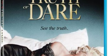 Madonna: Truth or Dare Blu-ray Review