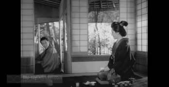 Ugetsu Monogatari/Oyū-sama [Masters of Cinema][UK] Blu-ray Review