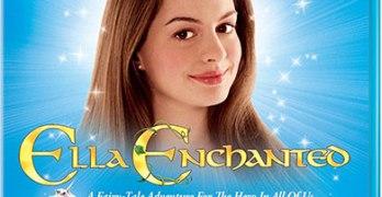 Ella Enchanted Blu-ray Review