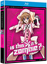 Is This a Zombie?: Season 1 — Classic Blu-ray Review