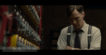 The Imitation Game Blu-ray Review